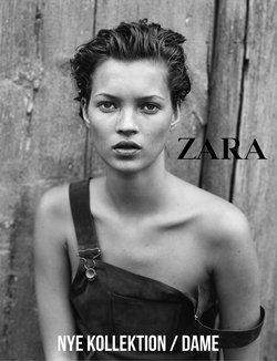 Tilbud fra Mode i ZARA kuponen ( 28 dage tilbage)
