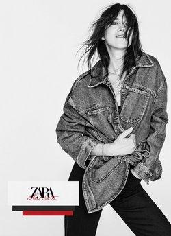 ZARA katalog ( 19 dage tilbage)