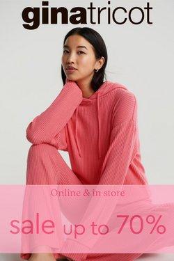Mode tilbud i Gina Tricot kataloget i Holstebro ( Over 30 dage )