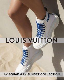 Tilbud fra Louis Vuitton i Louis Vuitton kuponen ( 15 dage tilbage)
