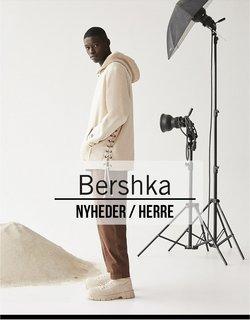 Tilbud fra Bershka i Bershka kuponen ( 3 dage tilbage)