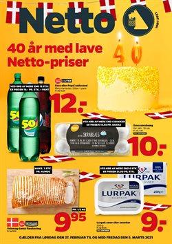 Netto katalog ( Udløbet )