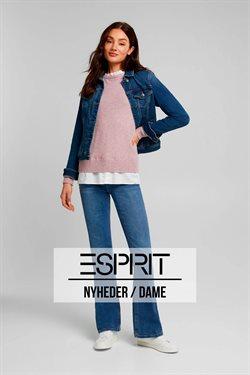 Esprit katalog ( Udløbet )