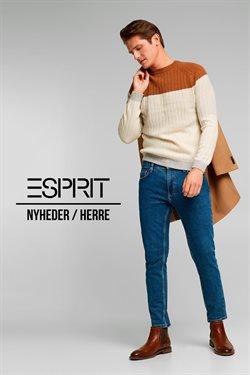 Esprit katalog ( Over 30 dage )