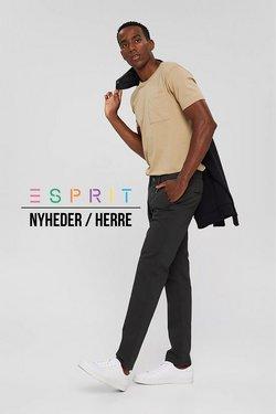 Tilbud fra Mode i Esprit kuponen ( 2 dage tilbage)