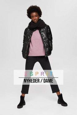 Tilbud fra Mode i Esprit kuponen ( Udgivet i dag)