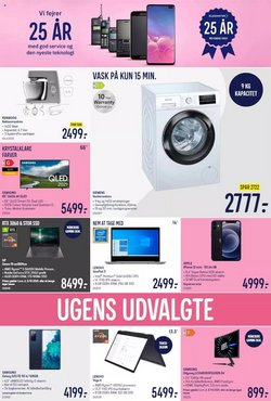 Tilbud fra Elektronik og hvidevarer i Elgiganten kuponen ( 2 dage tilbage)