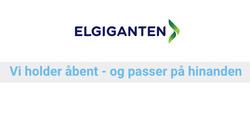 Elgiganten kupon i København ( 4 dage tilbage )