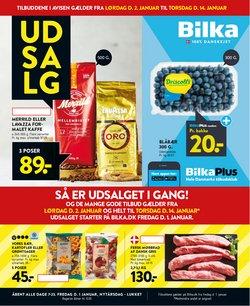 Bilka katalog i København ( Udløbet )
