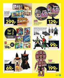 Tilbud fra Lego i Bilka kuponen ( Udgivet i går)