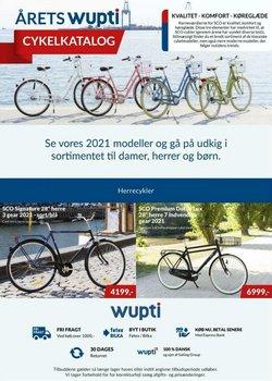 Tilbud fra Elektronik og hvidevarer i Wupti kuponen ( 6 dage tilbage)