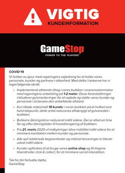 GameStop kupon i Hørsholm ( 23 dage tilbage )