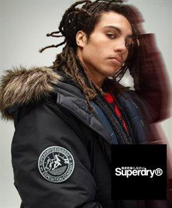 Superdry katalog ( Udløbet )