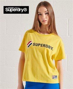 Superdry katalog ( Over 30 dage )