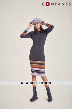 Tilbud fra Mode i Companys kuponen ( Udgivet i går)