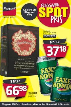 Fleggaard katalog i Esbjerg ( Udløbet )
