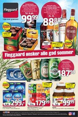 Fleggaard katalog ( 16 dage tilbage)