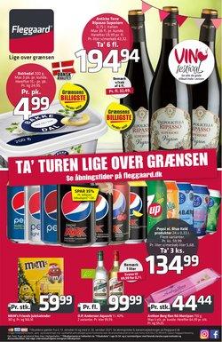 Tilbud fra Fleggaard i Fleggaard kuponen ( Udløber i morgen)
