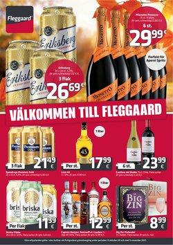 Tilbud fra Fleggaard i Fleggaard kuponen ( 16 dage tilbage)