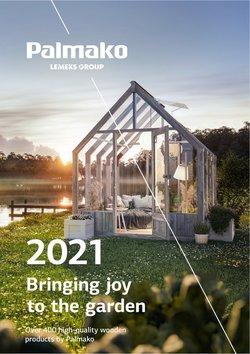 Bauhaus katalog ( Over 30 dage )
