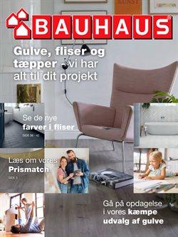 Bauhaus katalog ( 14 dage tilbage )