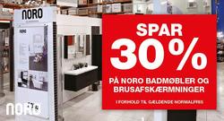 Tilbud fra Bauhaus i Værløse kuponen