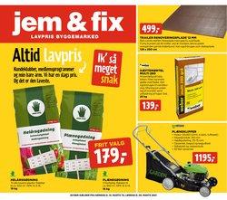 jem & fix katalog i København ( Udløbet )