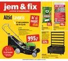 jem & fix katalog i Esbjerg ( Udløbet )