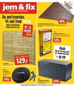 jem & fix katalog ( 2 dage tilbage )