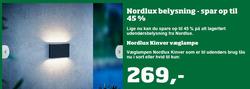 Tilbud fra Bygma i Aalborg kuponen