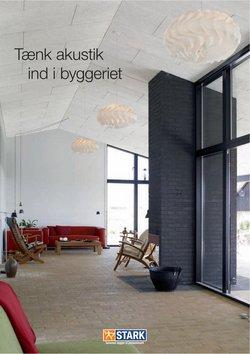 Byggemarkeder tilbud i Stark kataloget i Århus ( 3 dage siden )