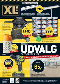 XL-BYG katalog ( Udløbet )