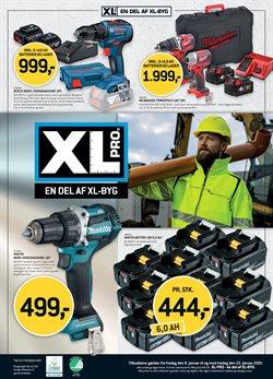 XL-BYG katalog ( 2 dage tilbage )