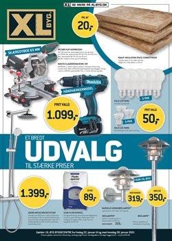 XL-BYG katalog ( Udløber i dag )