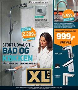 XL-BYG katalog ( 4 dage tilbage )