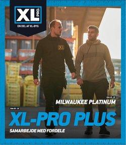 XL-BYG katalog ( 15 dage tilbage)