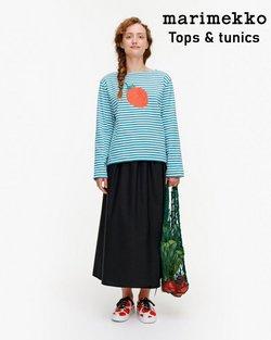 Tilbud fra Marimekko i Marimekko kuponen ( Udgivet i går)