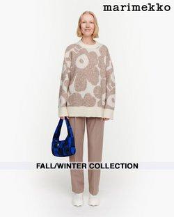 Tilbud fra Mode i Marimekko kuponen ( Udgivet i dag)