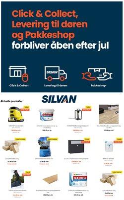 Silvan katalog ( Udløber i morgen )