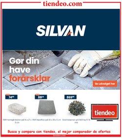 Tilbud fra Byggemarkeder i Silvan kuponen ( 6 dage tilbage )