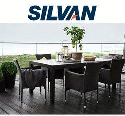 Byggemarkeder tilbud i Silvan kataloget i Holstebro ( Udgivet i går )