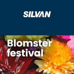 Tilbud fra Silvan i Silvan kuponen ( Udløbet)
