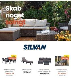 Silvan katalog ( Udgivet i går)