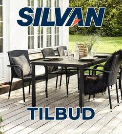 Tilbud fra Silvan i Silvan kuponen ( 3 dage tilbage)
