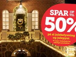 Tilbud fra Silvan i Nørresundby kuponen