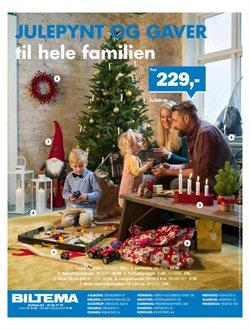 Byggemarkeder tilbud i Biltema kataloget i Viborg ( 3 dage siden )