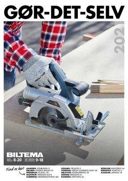 Tilbud fra Biltema i Biltema kuponen ( 15 dage tilbage)