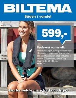 Tilbud fra Biltema i Biltema kuponen ( 5 dage tilbage)