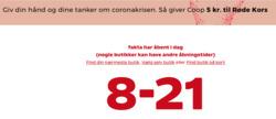Fakta kupon i Nyborg ( 3 dage tilbage )