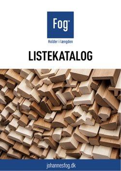 Tilbud fra Hjem og møbler i Johannes Fog kuponen ( Over 30 dage)